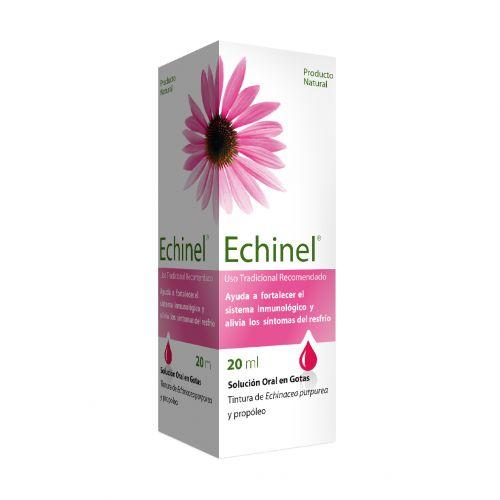 ECHINEL®