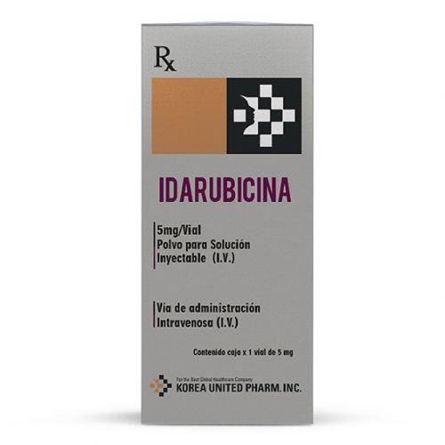 IDARUBICINA