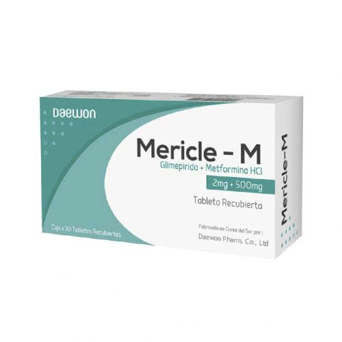 MERICLE – M
