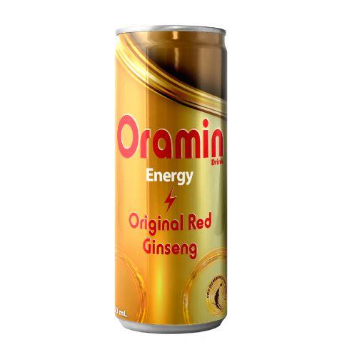 ORAMIN DRINK