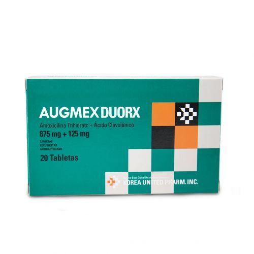 AUGMEX® DUORX