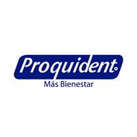 Logo de la empresa Proquident